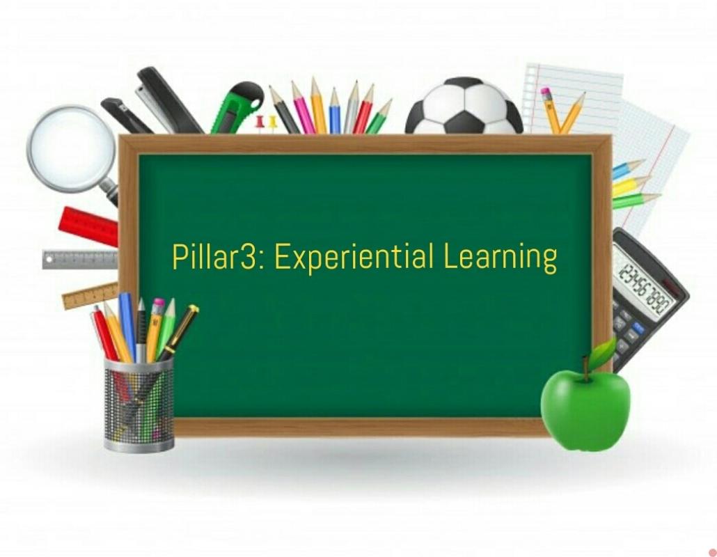 یادگیری تجربی