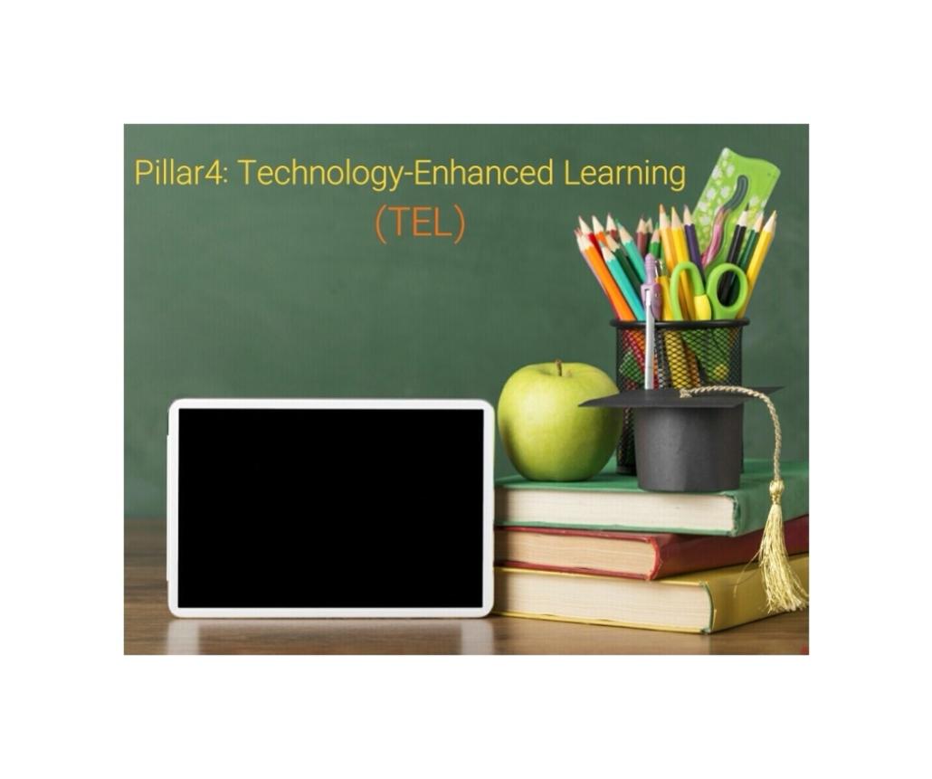 یادگیری بر مبنای فناوری